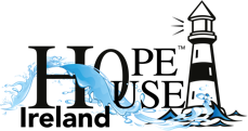 Welcome to Hope House - logo